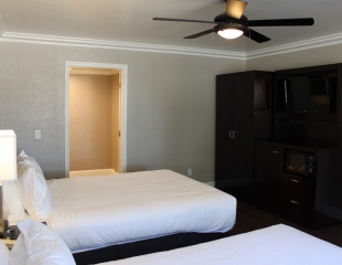 Deluxe 2 Queen Room